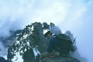 5 days mount kenya climbing sirimon route