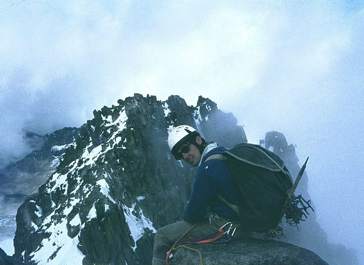 5 days mount kenya climbing sirimon route