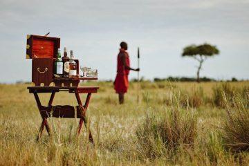 3 days samburu lodge safari