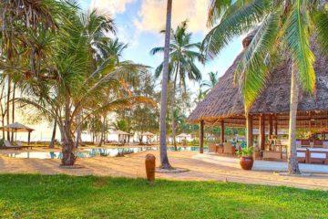 tanzania safari zanzibar beach holiday
